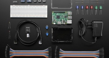 Microsoft launches new Raspberry Pi-powered IoT kits