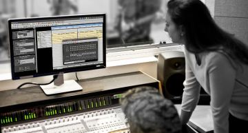 Create your own music with free software