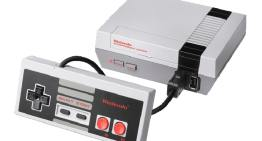 NES Classic Edition uses Linux to enable retro games