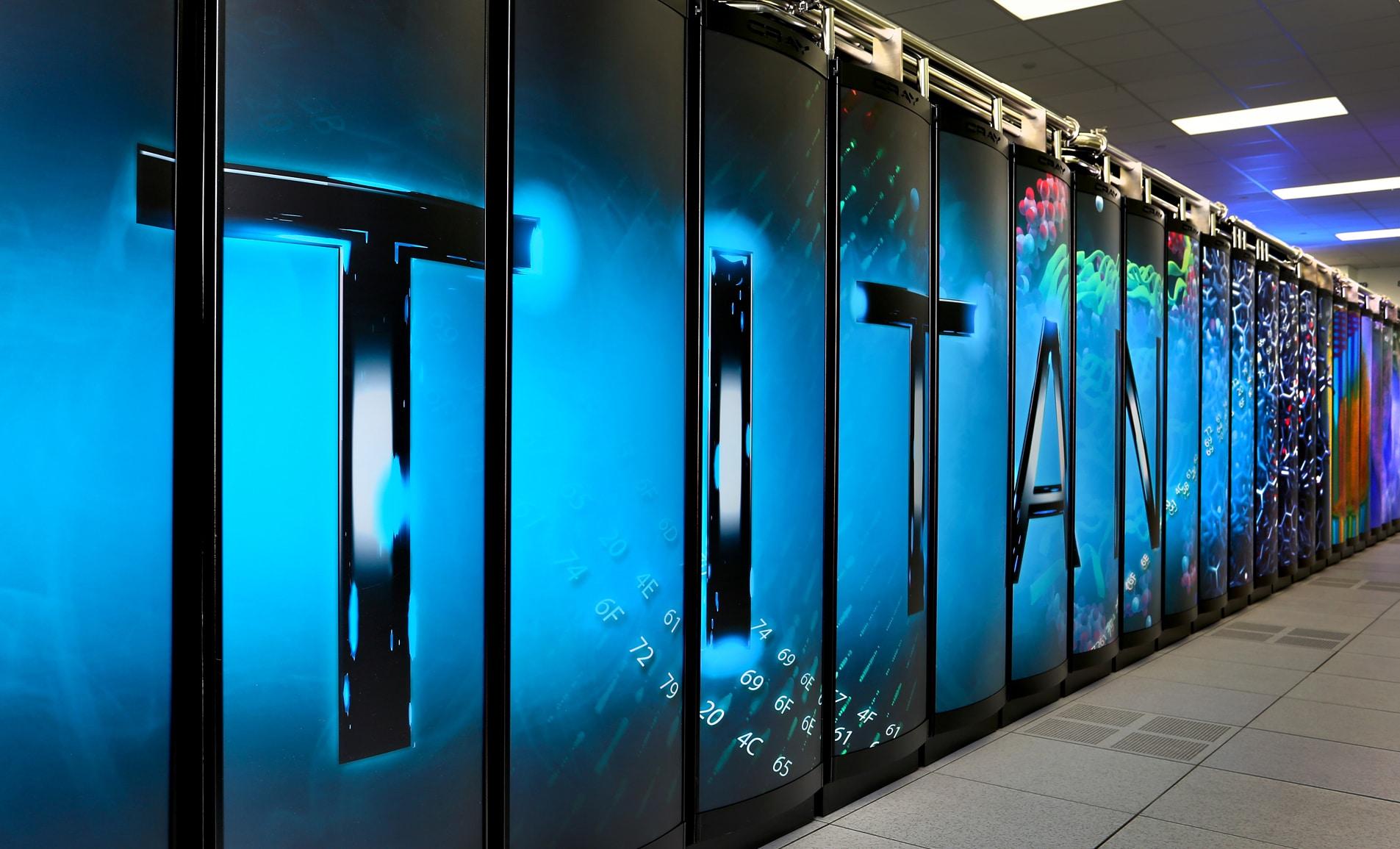 Linux Supercomputer