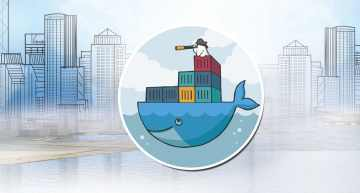 Docker: A Favourite in the DevOps World