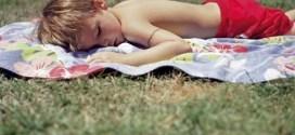 La siesta, algo tan español