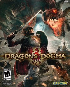 Dragon's Dogma Preview