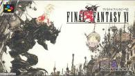 Final Fantasy VI will always be held dear to this editor.