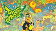 Jet Set Radio has been released with upgraded visuals.  Does this version hold up after 12 years?