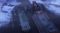 Girls und Panzer Oarai and Pravda School Ships
