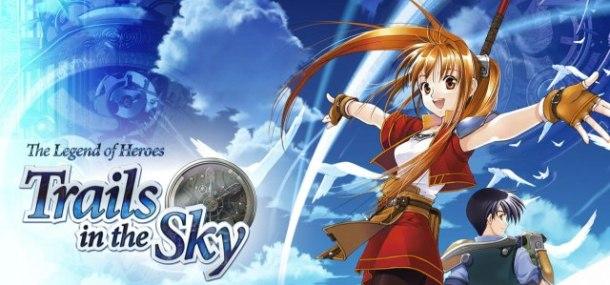 The Legend of Heroes: Trails in the Sky FC   oprainfall