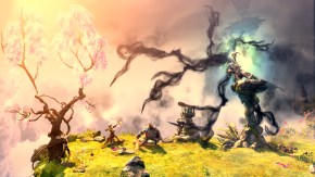 Trine 2 DC Europe - Magic