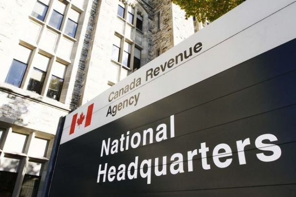 The Canada Revenue Agency, the unwitting catalyst behind the CRA Jam