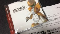 Check out the track listing for the music of Medabots 7 on 3DS!