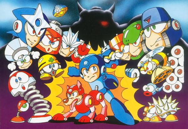 Mega Man 3 | Poll Results