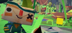 Tearaway featured