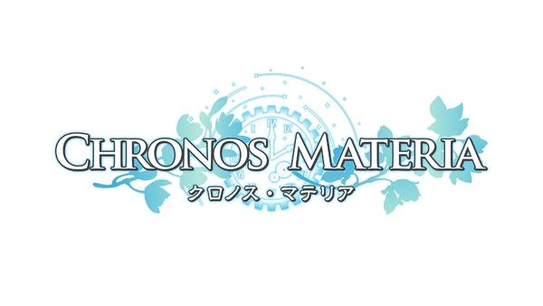 Chronos Materia logo