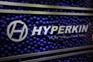 Hyperkin Logo