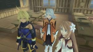 Tales of Symphonia Chronicles Screenshot 4 | OpRainfall