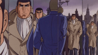 Golgo 13: He kills people, and he's good at it. Like, really good!