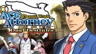 A new Donkey Kong game and an Ace Attorney/Phoenix Wright sale. Good week!