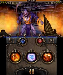 Rage of the Gladiator | Malzor