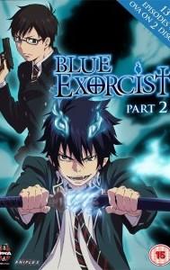 Blue Exorcist   Aniplex
