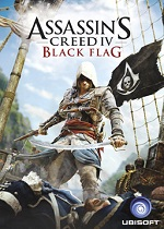 Black Flag | Box art