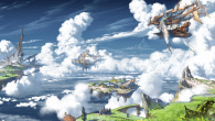 Cygames is working on Granblue Fantasy, a mobile JRPG featuring music by Nobuo Uematsu and character artwork by Hideo Minaba.