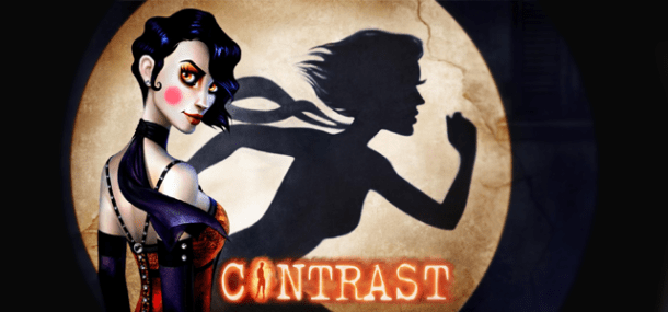 contrast feature