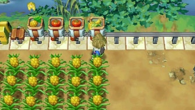 Would either of the other Harvest Moon spin-offs make a good series?