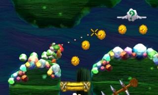 Yoshi's New Island - Take Aim | oprainfall