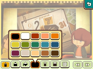 Professor Layton and the Azran Legacy | Memo Function