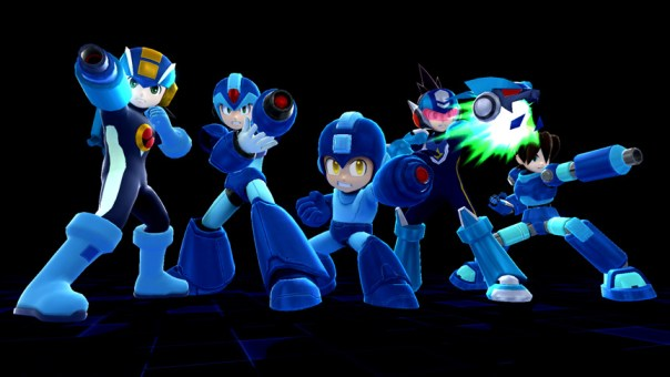 Mega Man Final Smash - Smashing Saturdays | oprainfall