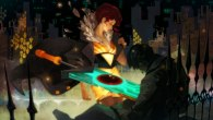 Show your love of Transistor through your PS4 theme.