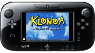 Klonoa: Empire of Dreams - Title Screen
