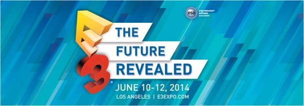 E3 2014 | oprainfall