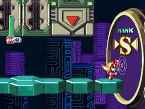 Mega Man X4 | Peacock Stage