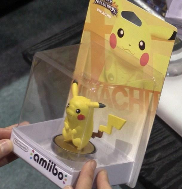 Amiibo | Pikachu