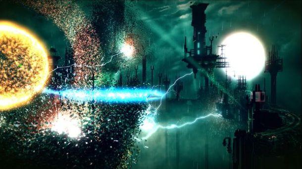 Resogun | Explosions