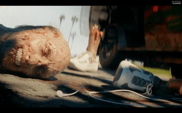 E3 2014 Sony Conference - Dead Island 2