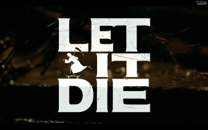 E3 2014 Sony Conference - Let It Die