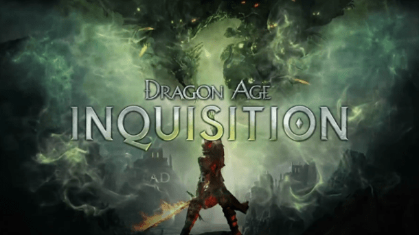 Dragon Age: Inquisition | oprainfall