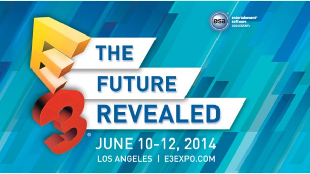 E3 2014: The Future Revealed | oprainfall