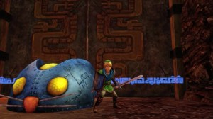 Hyrule Warriors - Bombchus