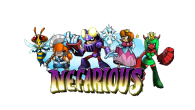 Nefarious asks a single question: what it is like being the bad guy?