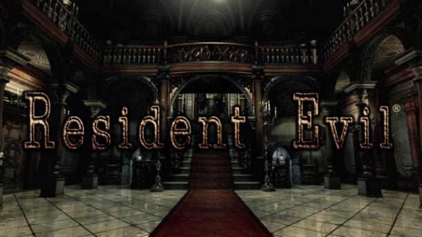 Resident Evil | oprainfall