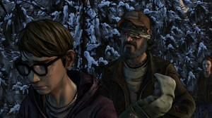 The Walking Dead - No Going Back | Kenny and Arvo