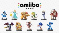 Recently, listings for the normally exclusive Shulk, Lucario, and Greninja amiibo have been seen in Best Buy systems. Does this mean the days of retailer exclusivity are over?