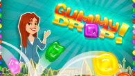 Taking a look at Gummy Drop to see if it's an interesting addition to the Google Play store or if it's another Candy Crush clone!