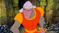 It's time for Dirk the Daring to travel with the big screen, but he can only do this with crowdfunding help.