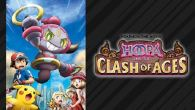 Follow Hoopa's exciting journey through 48 pages and 20 movie clips!