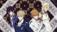A musical for Dance with Devils gets a PV