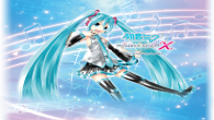 Miku will take the world by storm once again.